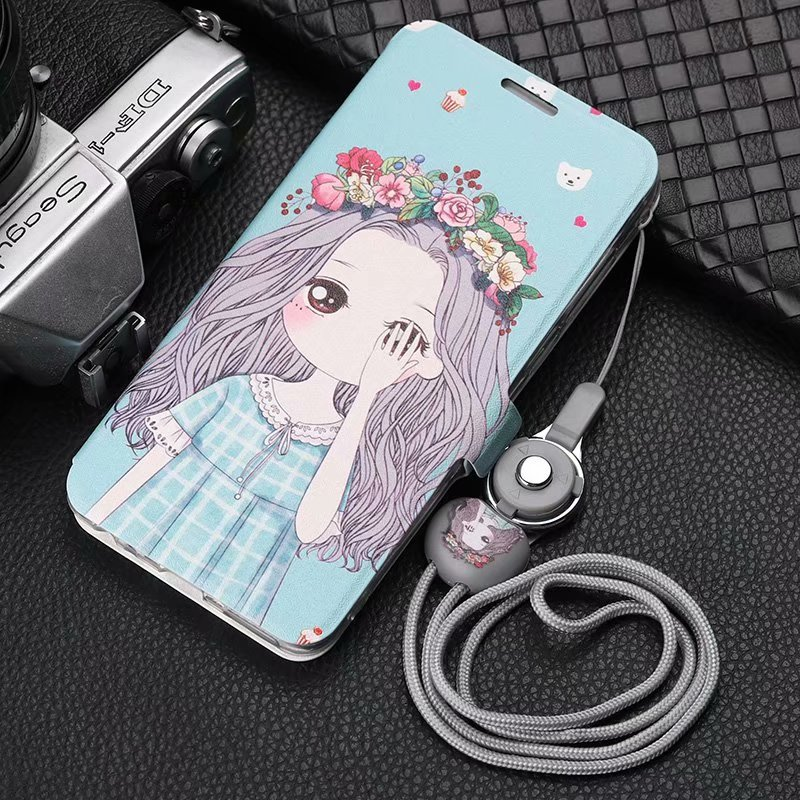 OPPO F9 Pro Case PU Leather Wallet Leather Flip Case For OPPO R17 Pro Couqe Cover For OPPO Reno F11 Pro Covers