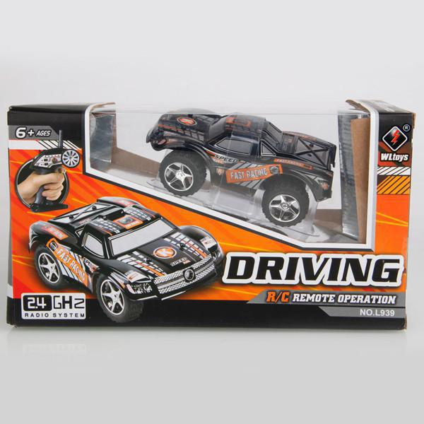 electric car Wltoys L939 RC Car 2.4G Remote Control Toys 5CH Speeds remote control car outdoor fun