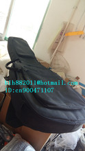 new electric guitar and accoustic guitar bag part accessory in black F 2137