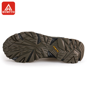 Image 4 - HUMTTO Hiking Shoes Men Winter Outdoor Sports Climbing Shoes Non   slip Warm Lace up Trekking high top Sneakers Big Size