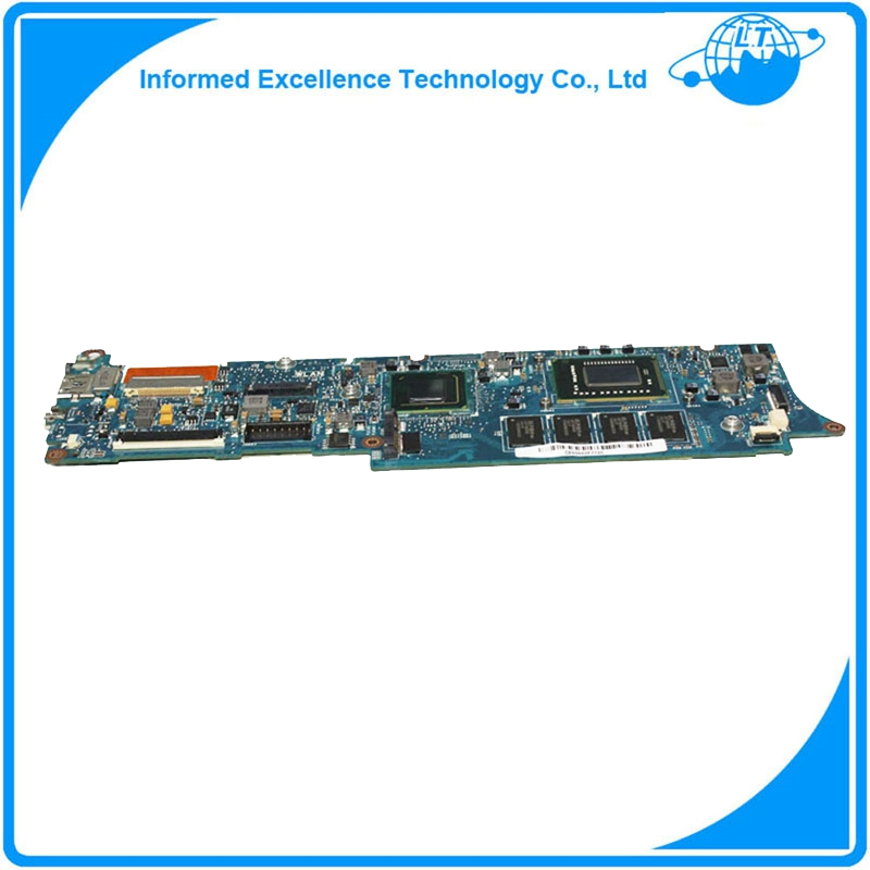 UX21E for Asus laptop motherboard mainboard I3 CPU free shipping  for asus k52jb a52j k52jr k52je k52j 4 pcs on storage laptop motherboard rev2 3 mainboard free shipping