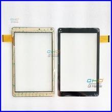 "Pantalla táctil de 10.1 ""pulgadas, 100% Nuevo para Prestigio Multipad Wize 3131 3G PMT3131_3G_D panel táctil, Tablet PC de panel táctil digitalizador"