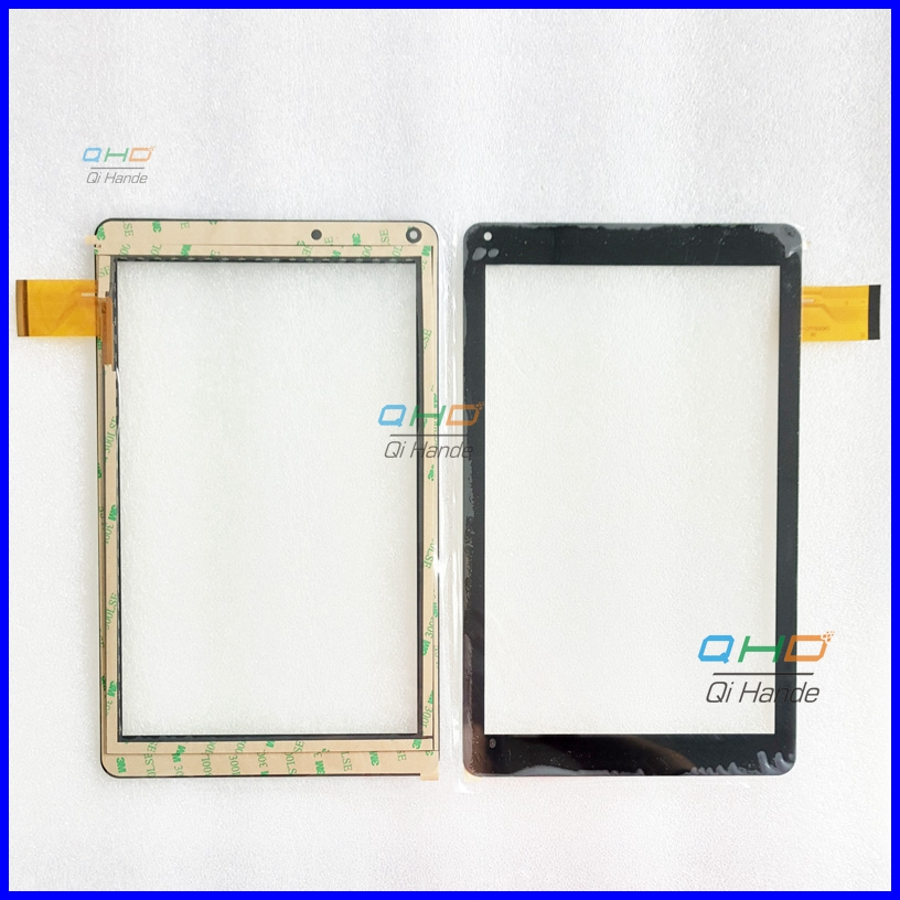10,1 ''zoll touchscreen, 100% Neue für Prestigio Multipad Wize 3131 3G PMT3131_3G_D touch panel, Tablet PC touch panel digitizer