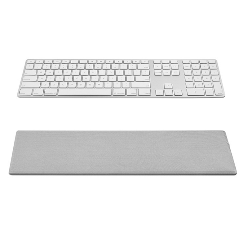 Universal Soft Keyboard Case For Microsoft Keyboard Dust Scratch Splashproof Protector Cover LA005