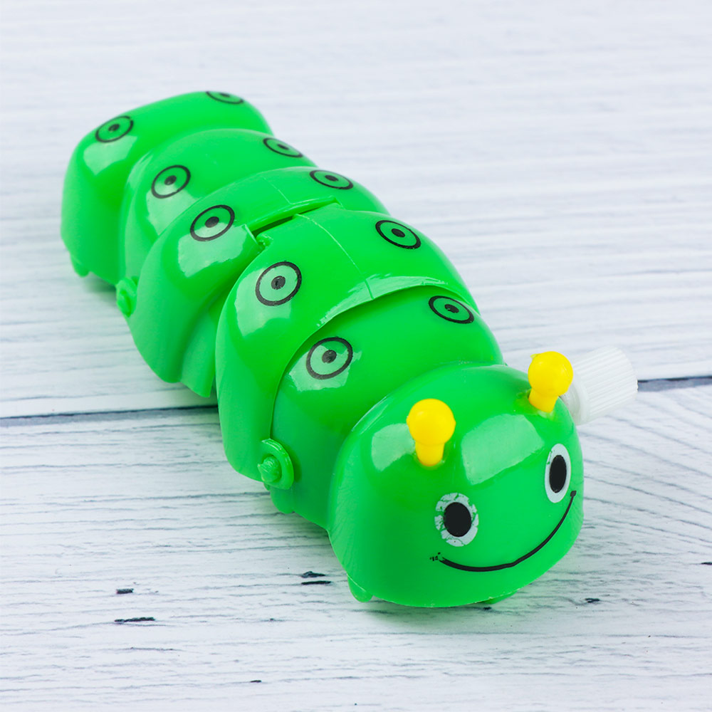 Funny Lovely Cartoon Plastic Wind Up Toy