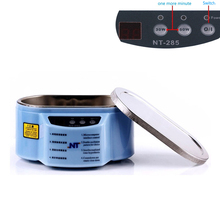 220v 30w/50w Dual Shock Digital Ultrasonic Cleaner