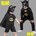 New Spider Man Children Clothing Sets Boys Spiderman Cosplay Sport Suit Kids Sets jacket + pants 2pcs. Boys Clothes