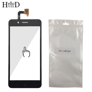 Image 3 - 5.0 Mobile Phone Touch Glass For DEXP Ixion MS350 Touch Screen Glass Digitizer Panel Lens Sensor Tools Free Adhesive