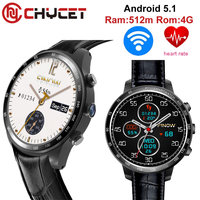 2017 New Wearable Devices Smart Watch Finow Q7 Support 32GB TF Card Android 5 1 3G