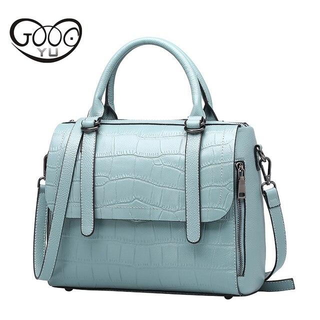 9b81b8e68460 Bags Handbags Women Famous Brands Women Leather Handbags Ladies Party Shoulder  Bags Top-Handle Bags