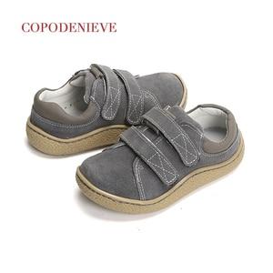 Image 3 - COPODENIEVE zapatos para niños y niñas, zapatillas de deporte para niños, Zapatos para niño, zapatos de otoño para niña