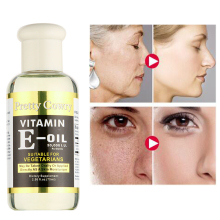 Vitamin E, Face Care Anti Aging Anti Wrinkles Fine Lines 75ml