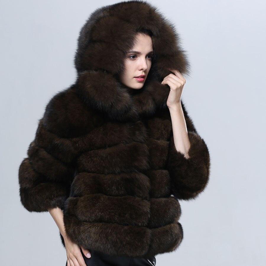 Popular Real Fur Coat Jecket-Buy Cheap Real Fur Coat Jecket lots ...