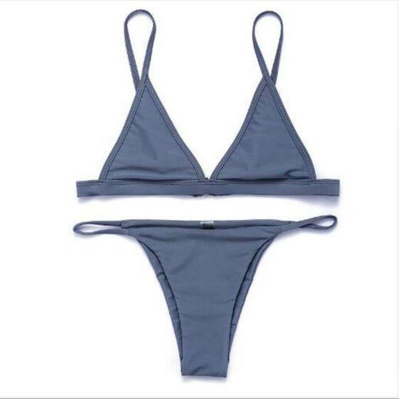 Sexy Mini micro Women Brazilian bikini bottoms thong tanga ladies swimwear 2017 bikinis set women swimsuit bathing suit girls kiniki kelly tanga mens