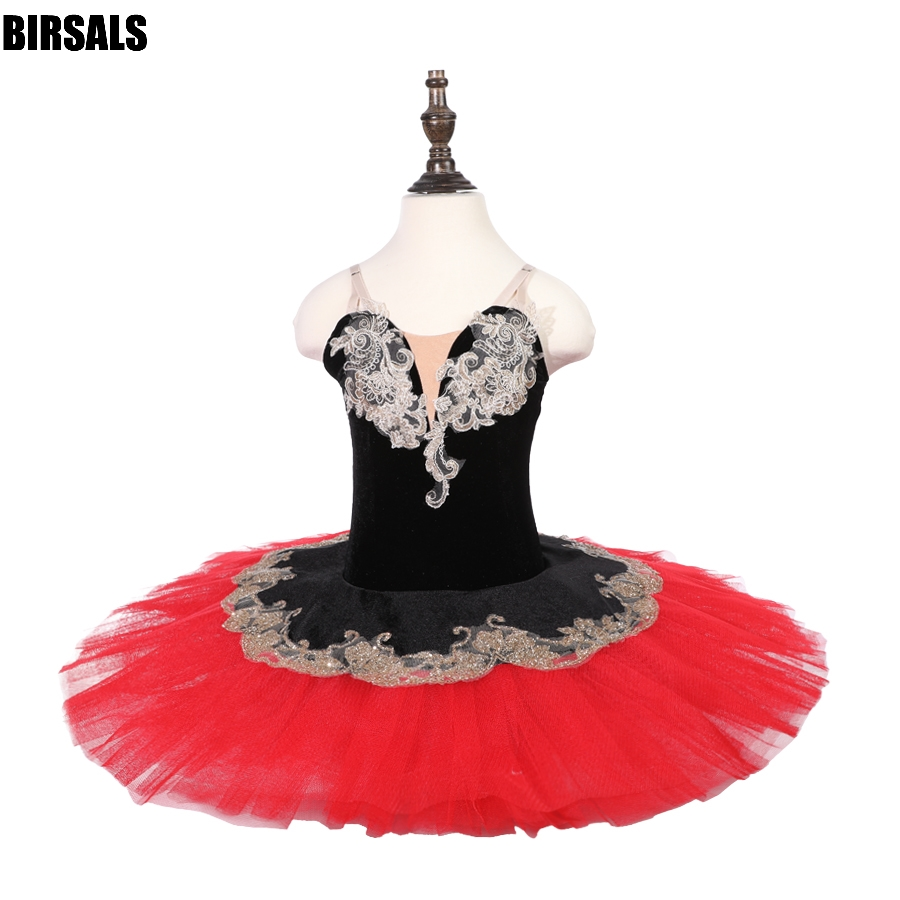 kids-7layers-hard-tulle-performance-font-b-ballet-b-font-tutu-black-red-pre-professional-tutu-font-b-ballet-b-font-dance-costumes-don-quixote-children18006