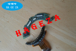New Original for Sigma 30mm F1.4 DC DN Motherboard and bayonet contacts lens Repair Parts