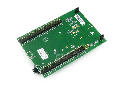 STM32F401C-DISCO evaluation development board