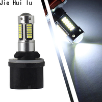 Car Led  High Power 6500k White 30smd 30 Smd 880 30w Led Replacement Bulbs For Car Fog Lights Drl Lamps 12v