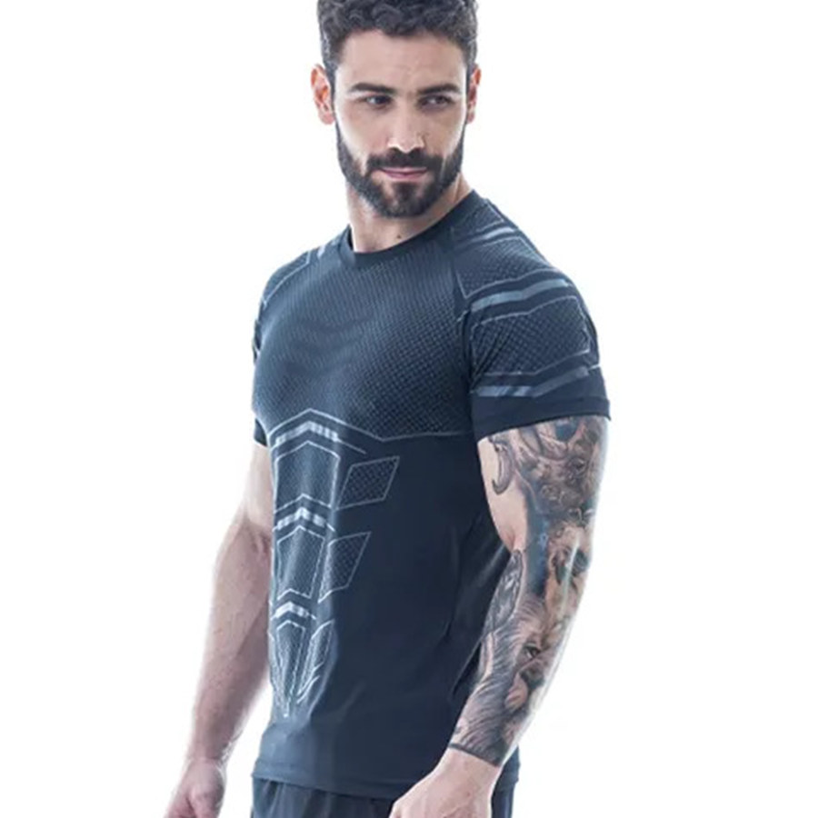 Men Workout Shirt 96