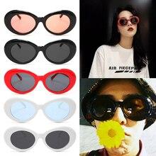 Для мужчин и женщин трюк игрушка Thug Life очки дело с ним очки пиксель UV400 Спорт на открытом воздухе очки забавная игрушка