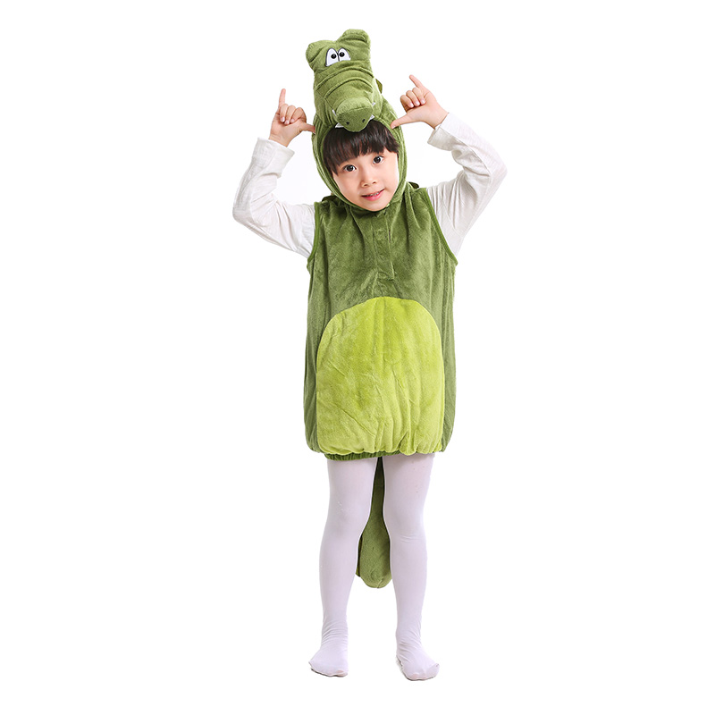 Toddler Child Cute Crocodile Costume Baby Marine Animal Costumes Kids  Crocodile Vest In Boys Costumes From Novelty U0026 Special Use On  Aliexpress.com | Alibaba ...