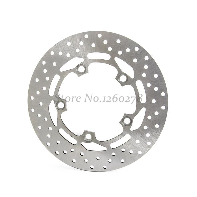 New Motorcycle Rear  Rotor Brake Disc For Yamaha FZ1 FZ6 FZ6R TDM 900 2012-2012