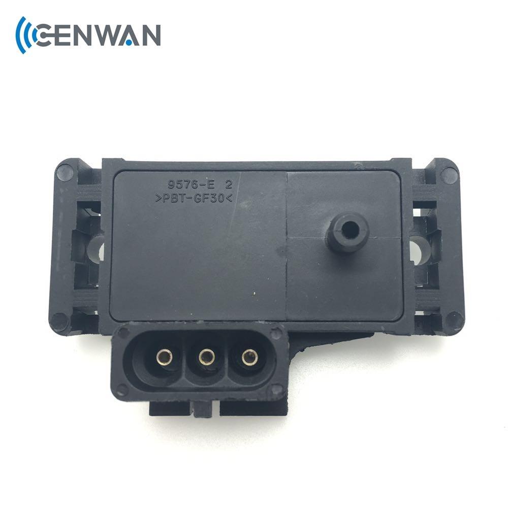 CENWAN Mainfold Sensor 16137039 For Citroen Xsara Xantia Citroen C5 I II Daewoo Lanos Nubira Rezzo FORD Transit Hyundai Trajet