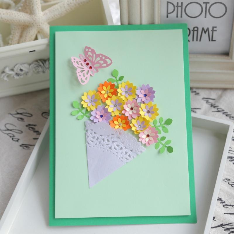 handmade greeting cards business plan
