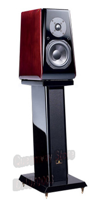 Aurum Cantus melodious 1 two-way two-unit rear inverted bookshelf speaker Deluxe version ADT32F dome tweeter+AC165/DC50 aurum cantus leisure 5 mkii hifi speaker apr3 2 aluminum belt tweeter 6 5 inch ac165 50ck