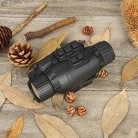 Canis Latrans KHSY 170 P Универсальный цифровой ночное видение с ИК инфракрасный свет для Охота gs27 0021
