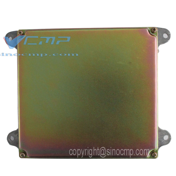 9131579 Excavator Computer Board Control Panel Main Pump controller PVC Big Controller PVC for Hitachi EX120
