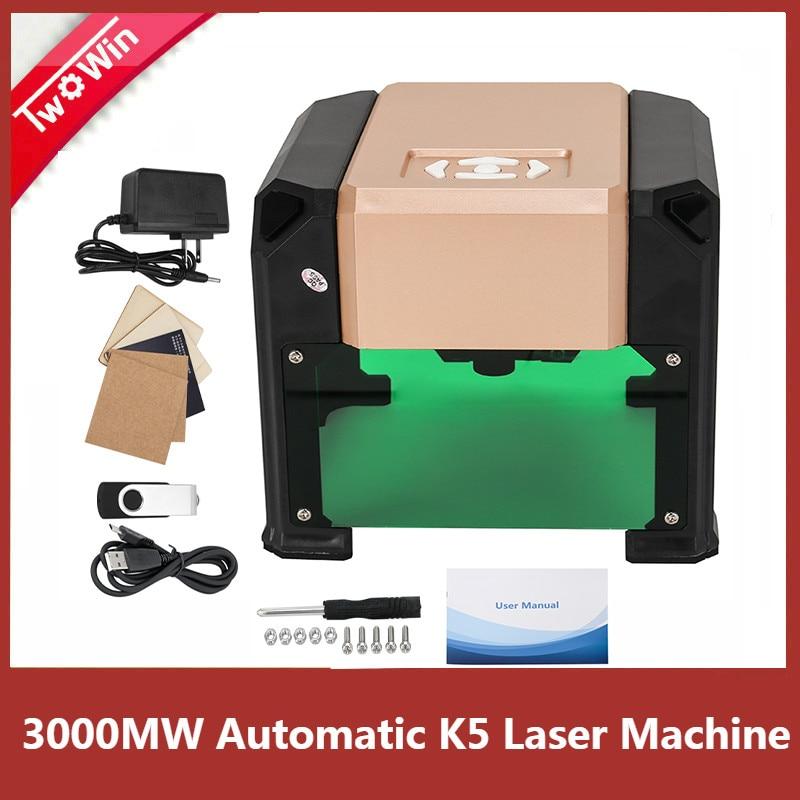 3000 МВт лазерный гравер DIY логотип Mark принтер лазерная машина для резки Рабочая зона 80*80 см лазерный гравировальный станок с ЧПУ 3 Вт мини грав...