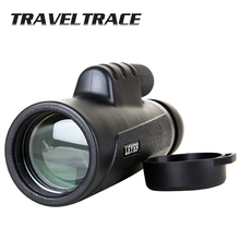 Monocular 12X50 Waterproof Night Vision Telescope for Smartphone Objective Lens Outdoor Camping  for Hunting Optics Professional 2016 new style joufou charm shadow series 12x50 monocular waterproof telescope wide angle for hunting optics camping travel