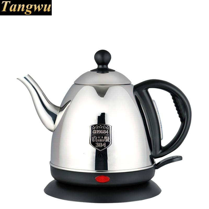 Food grade 304 stainless steel electric kettle rapid teapot 1kg sucralose food grade tgs 99%