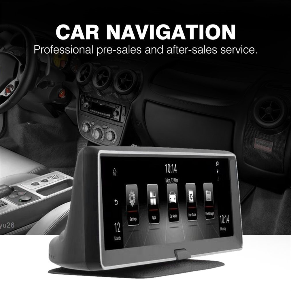 7.84 inch Quad Core Car Radio GPS Navigation with Capacitive Screen Stereo Bluetooth WIFI Touch Screen for Android 5.0 стоимость