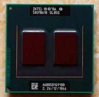 Laptop Cpu Processor Original Q9100 SLB5G 2 26GHz 12MB 1066MHz PGA478