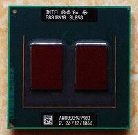 Máy tính xách tay bộ vi xử lý cpu gốc Q9100 SLB5G 2.26 GHz/12 MB/1066 MHz PGA478