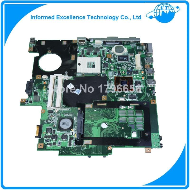 For ASUS F5V Laptop motherboard system board mainboard