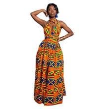 Women Bazin Riche Clothes Maxi Dress Fashion Elastic 2019 News Long Robe African Dresses Vestidos Dashiki Party Vacation Dress