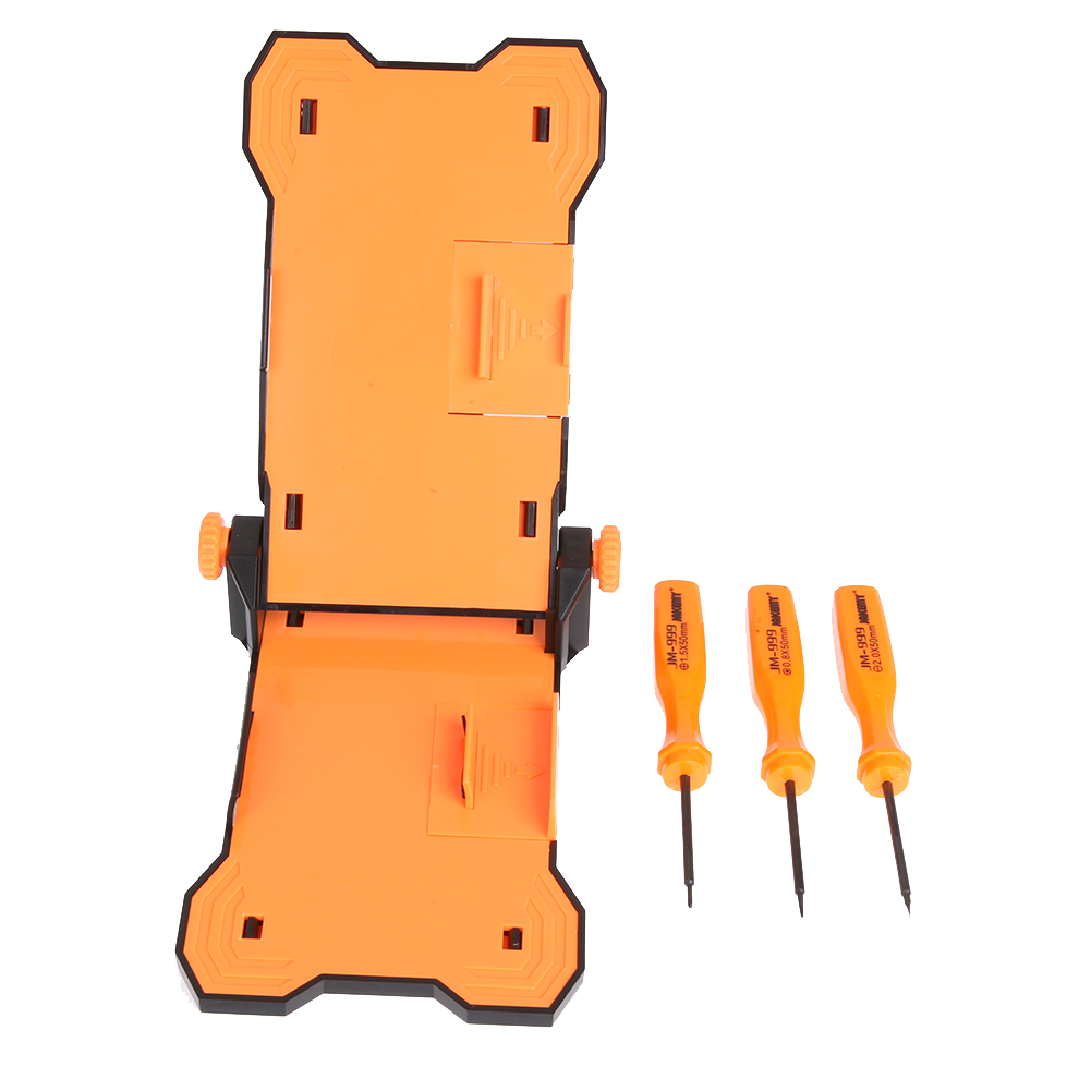 JAKEMY Mobile Phone Disassembly Maintenance Support Repair Tools Kit For IPhone Computer Electronic Maintenance Tool