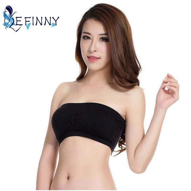 Padded boob pic