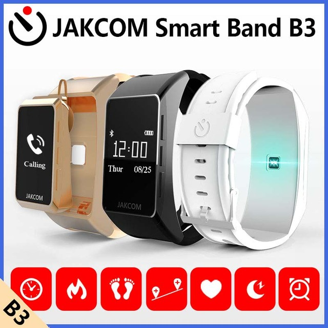 Jakcom B3 Smart Band New Product Of Smart Activity Trackers As For Garmin Edge 1000 Anta Step Counter Bracelet
