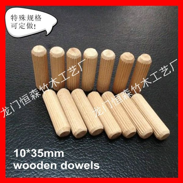 Manufacturers Specializing In The Supply Timber Gantry Shoot Low Furniture Tenon Cork Wood Dowel Shoot Superior Quality Price