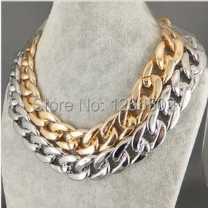 New Fashion Jewelry Concise Go