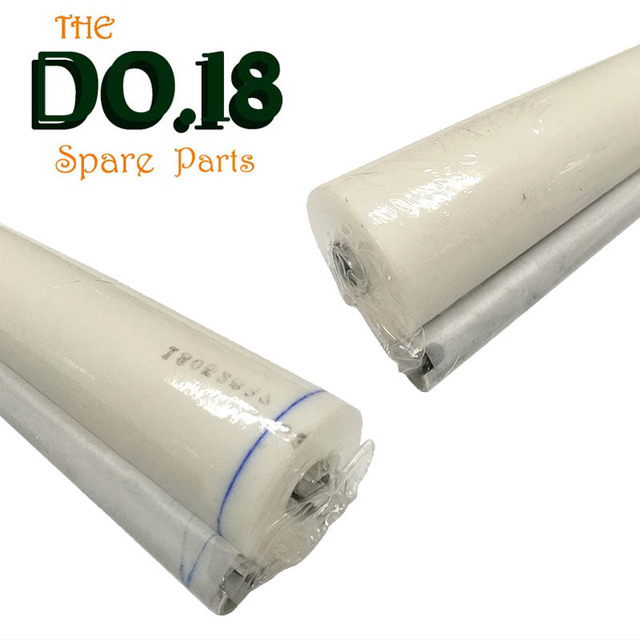 2X High quality FY1 1157 000 cleaning web roller for Canon IR105 IR8500  IR9070 IR8070 IR7095 IR7086 IR7200 Fuser