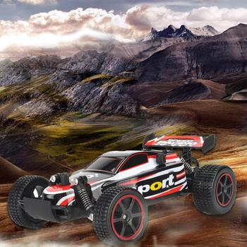 Children's Toy 2.4G High Speed Off-road Drift Racing Car