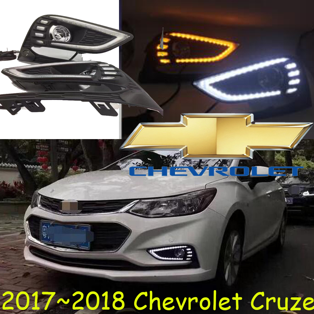 Cruz daytime light,2017!Free ship!LED,Cruz fog light;Cruz;Astra,Astro,avalanche,beretta,blazer,suburban,zafira,venture pyramex venture gear pagosa sw518t anti fog