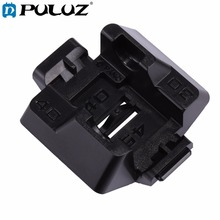 PULUZ Multi-functional Multi-angle Instant Stand Mount Adapter for GoPro HERO6 /5 /4 /3+ /3 Cameras