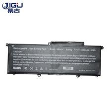 JIGU 3 komórki akumulator do laptopa AA PBXN4AR AA PLXN4AR BA43 00349A dla SAMSUNG 900X3C 900X3D 900X3E NP900X3C NP900X3D NP900X3E