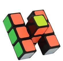 Гибкий магический куб головоломка-прорезыватель K-2